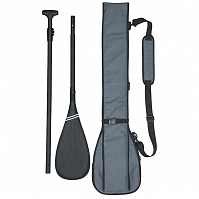 Jobe CARBON PRO PADDLE 3PCS + PADDLE BAG ASSORTED