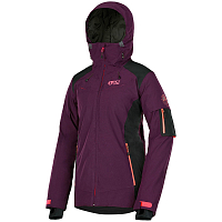 Picture organic EXA JKT PURPLE