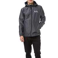 RVCA STEEP SPORT JACKET RVCA BLACK