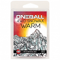 Oneball 4WD - WARM MINI ASSORTED