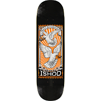 REAL SKATEBOARDS BRD ISHOD MATCHBOOK 8,5