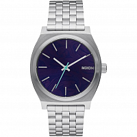 Nixon Time Teller PURPLE