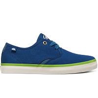 Quiksilver SHOREBREAK YOUT B SHOE BLUE/WHITE/GREEN