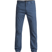 Quiksilver EVERYDAY CHINO M NDPT DARK DENIM