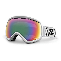 VonZipper SKYLAB White Satin/Wildlife