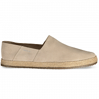 Makia PATIO SLIP-ON CLAY
