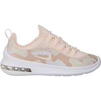 Nike WMNS NIKE AIR MAX AXIS PREM WHITE/GUAVA ICE-RED ORBIT