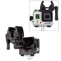GoPro Sportsman Mount ASSORTED
