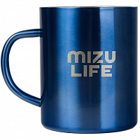 MIZU CAMP CUP Mizu Life Blue Steel LE