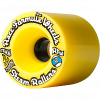 Sector9 STEAM ROLLER YELLOW