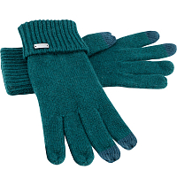 Coal THE WOODS GLOVE EVERGREEN