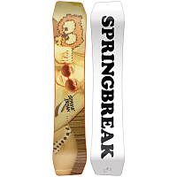 Capita SPRING BREAK BREAK TWIN FW17 154