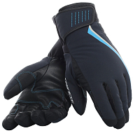Dainese HP2 LADY GLOVES STRETCH-LIMO/STRETCH-LIMO
