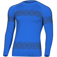 BODY DRY ROYAL SPORT LONG SLEEVE SHIRT RLS*02