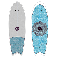 YOW HUNTINGTON BEACH HIGH PERFORMANCE SERIES DECK ASSORTED