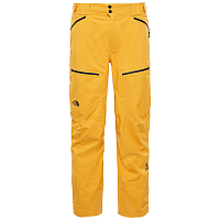 The North Face M PURIST PANT ZINNIA ORAN (H6G)