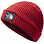 The North Face SALTY DOG BEANIE TNF RED/RAGE (6JD)
