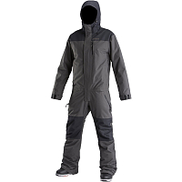 Airblaster INSULATED FREEDOM SUIT Vintage Black