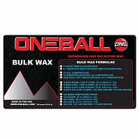 Oneball BULK 4WD WARM ASSORTED