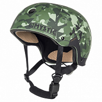 Mystic MK8 X HELMET GREEN ALLOVER