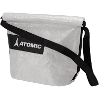 Atomic A BAG TRANSPARENT/BLACK