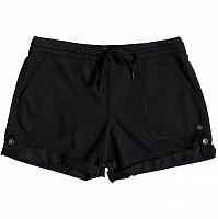 Roxy ARECIBOSHORT J NDST TRUE BLACK