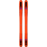 Salomon QST 106 ORANGE