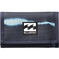 Billabong ATOM WALLET TIE DYE STRIPE