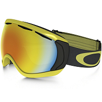 Oakley CANOPY CITRUS IRON/FIRE IRIDIUM