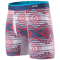 Stance THE BOXER BRIEF SUN BURST BOXER BRIEF GREY