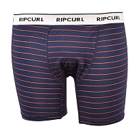 Rip Curl ALL DAY STRIPE BOXER NAVY