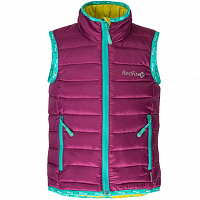 REDFOX AIR BABY PURPLE/LIGHT GREEN
