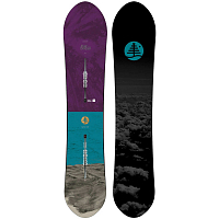 Burton FT DAY TRADER FW18 140