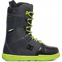 DC PHASE M LSBT DARK SHADOW/BLACK/LIME