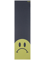 Enjoi FROWNY GRIP TAPE BLACK/YELLOW