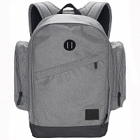 Nixon TAMARACK BACKPACK Heather Gray