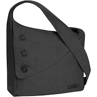 OGIO BROOKLYN PURSE BLACK