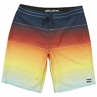 Billabong FLUID AIRLITE 20 ORANGE