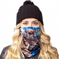 Celtek EDEN NECK GAITER FLOYD THE LION