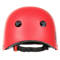 Madrid Helmet RED