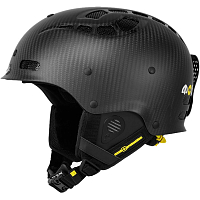 SWEET PROTECTION GRIMNIR TE HELMET NATURAL CARBON