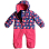 Roxy ROSE SUIT I SNSU ELMO PRINT_BLUEPRINT