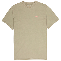 Billabong QUIET RIOT TEE SS LT MILITARY