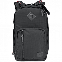 Nixon VISITOR BACKPACK BLACK