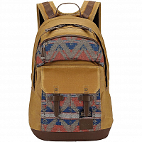 Nixon WEST PORT BACKPACK Washed Americana