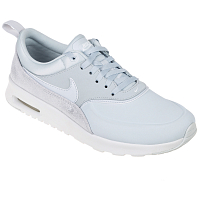 Nike WMNS NIKE AIR MAX THEA PRM PURE PLATINUM/PURE PLATINUM-SUMMIT WHITE