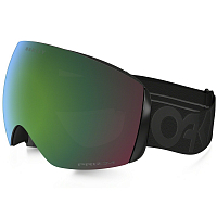 Oakley FLIGHT DECK FACTORY PILOT BLACKOUT/PRIZM JADE IRIDIUM