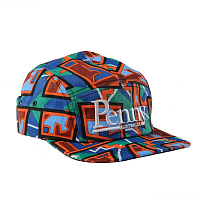 Penny Cap SPIKE 5 PANEL