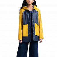 Herschel WOMEN'S RAINWEAR CLASSIC Peacoat/Arrowwood