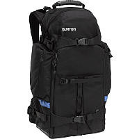 Burton F-STOP PACK TRUE BLACK